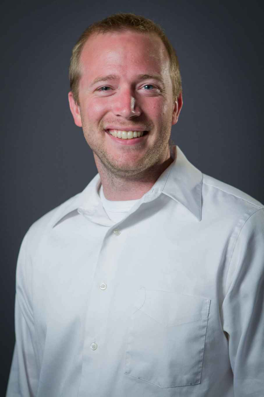 John Welkner - Assistant Pastor, UCCD.