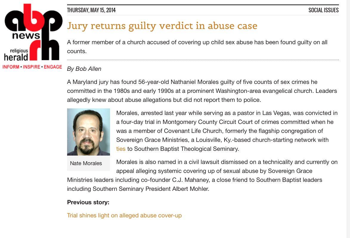 2014-05-15 Jury verdict on Morales