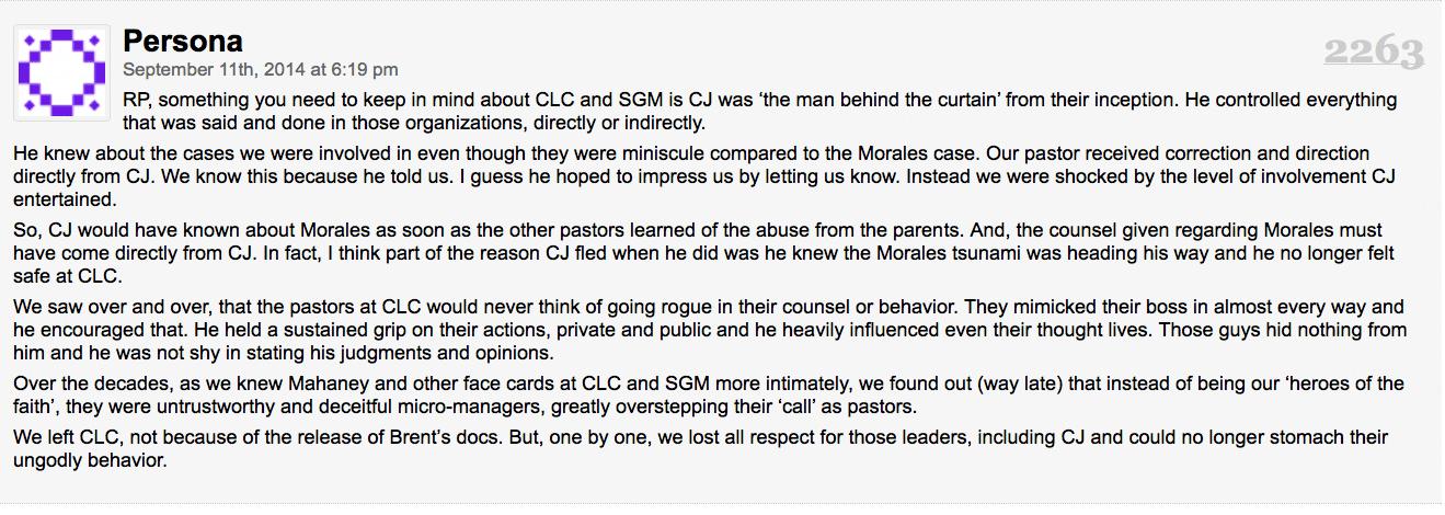 2014-09-13-sgm-survivors-comment-on-mahaney