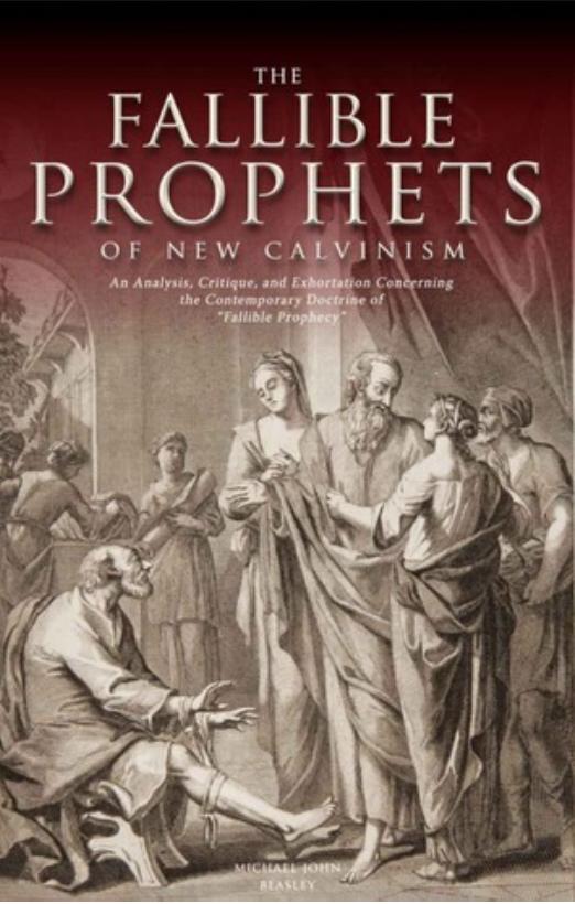 2015-06-10 Fallible Prophets
