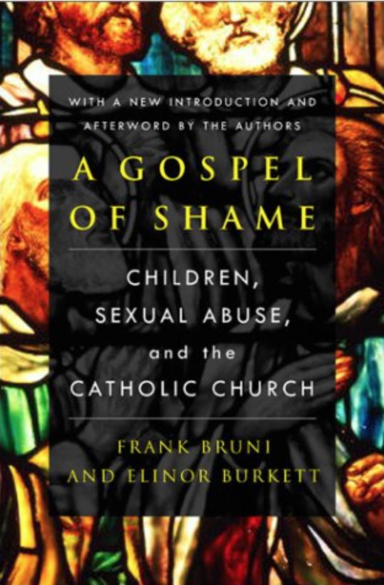2015-06-10 Gospel of Shame