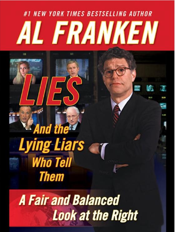 2015-06-10 Lies and the liars who tell them