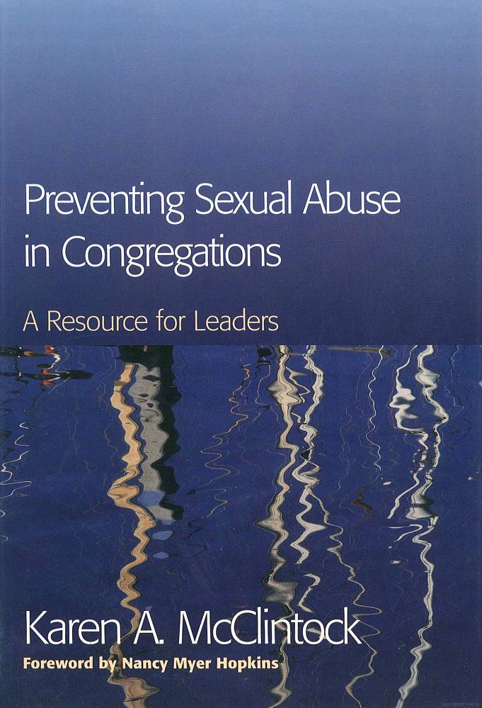 2015-06-10 Preventing abuse in congregations