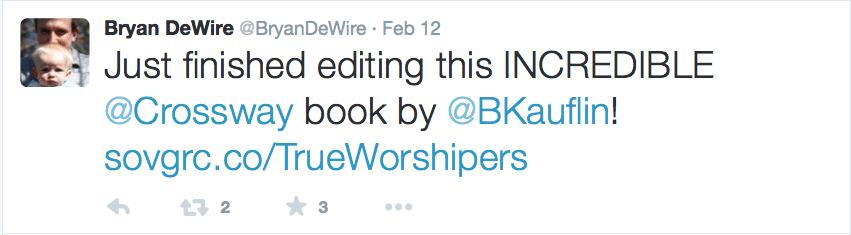 2015-08-11 DeWire editing Kauflins book