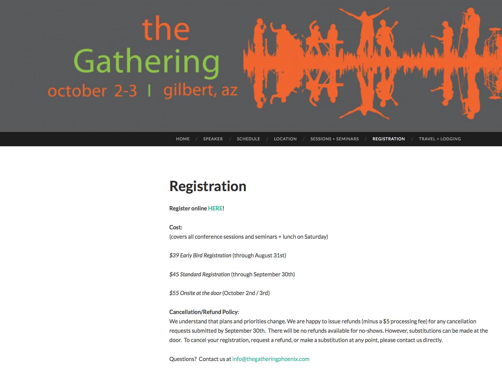2015-09-18 Kauflin coference in SG Gilbert