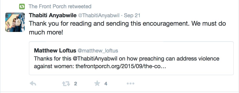 2015-09-27 Anyabwile tweet we must do more
