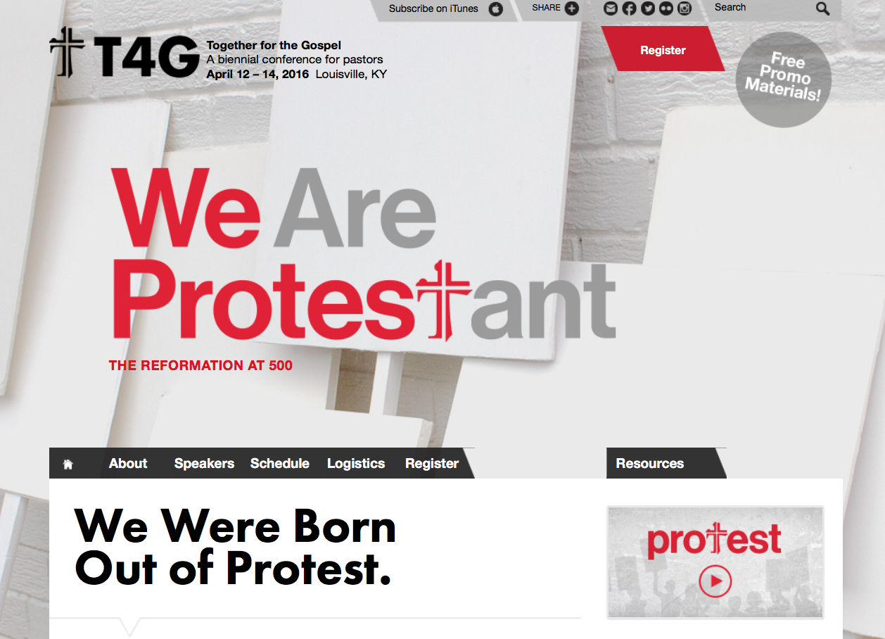 2015-12-30 T4G Protest
