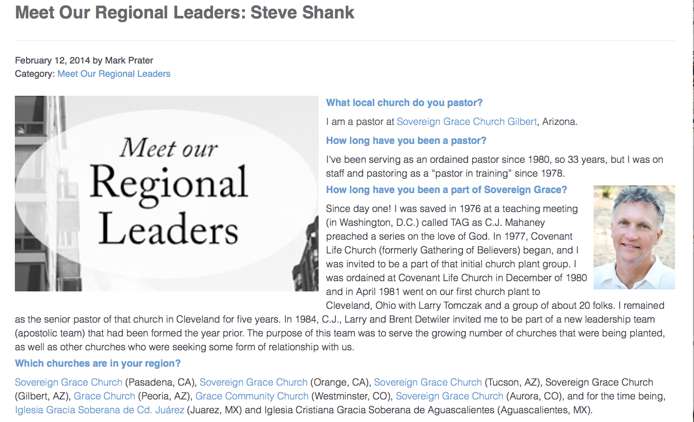 2016-02-02 Meet regional leader Shank