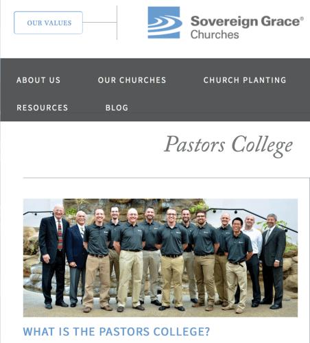 2016-02-22 SG Pastors College