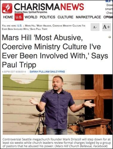 2016-07-11 Mars Hill Most Corrupt by Tripp