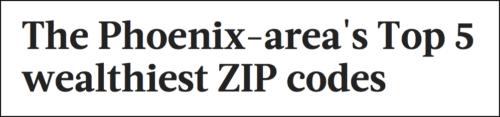 2016-07-16 Headline PHX 5 wealthiest