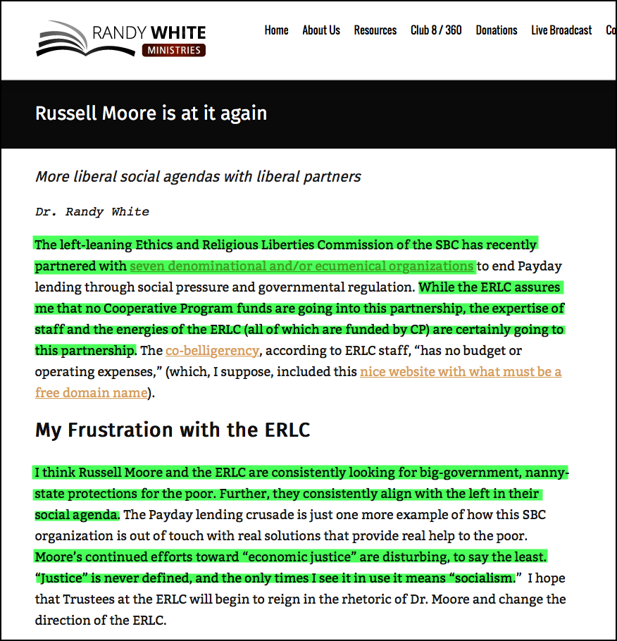 2016-10-12-russell-moore-liberal-social-agenda