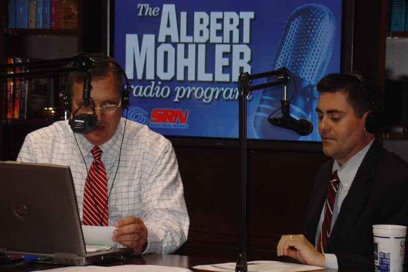 mohler-and-moore